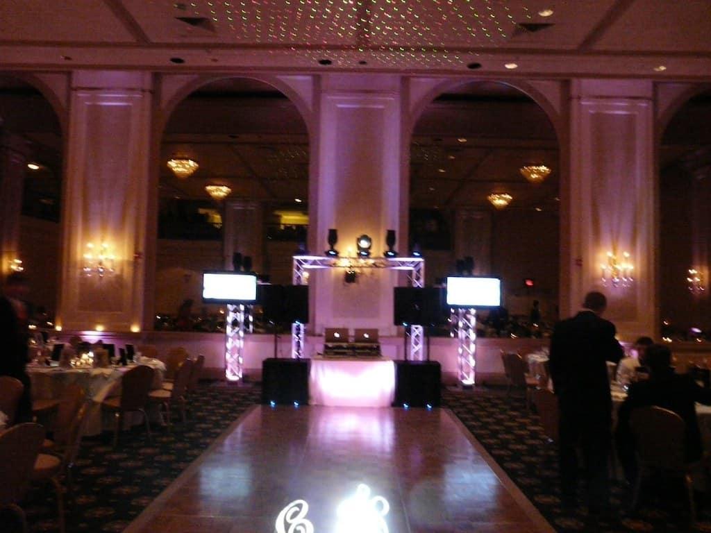 Prom Setup