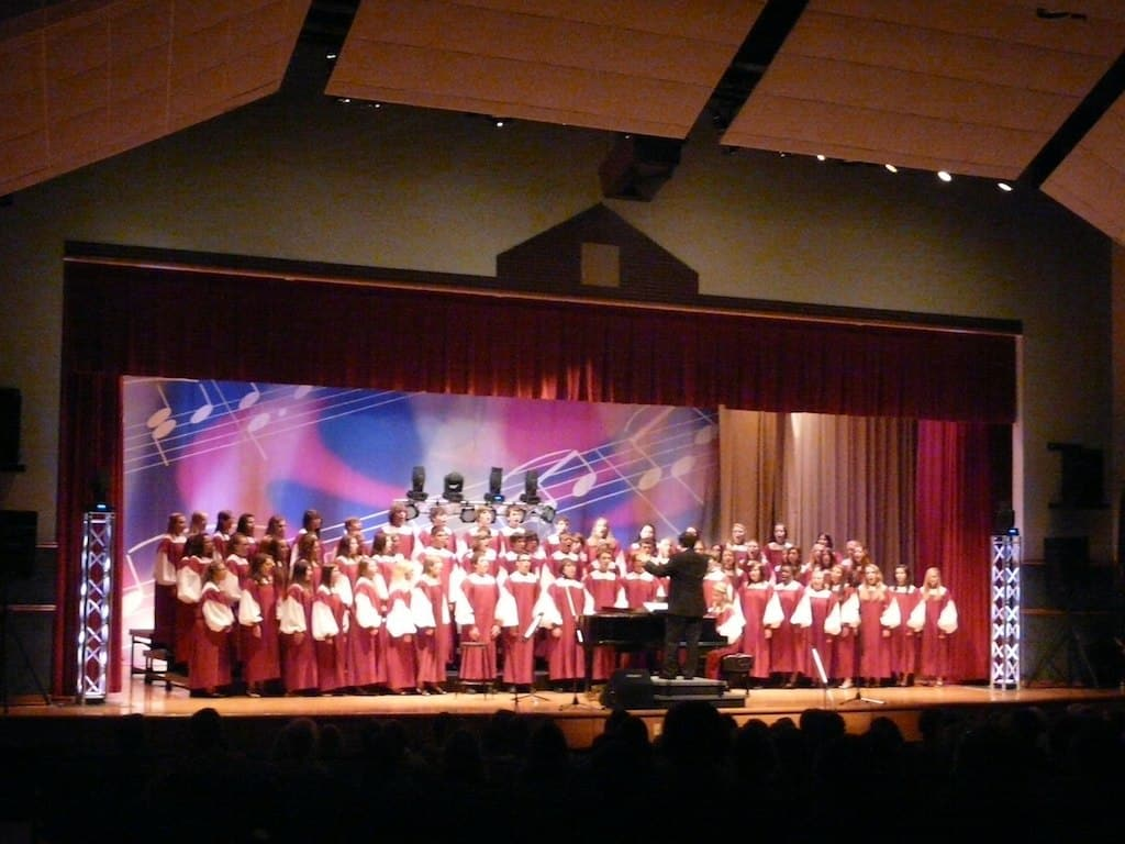 Lehighton Choir