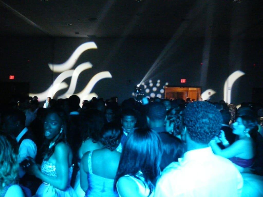 Dieruff High School Prom 2012