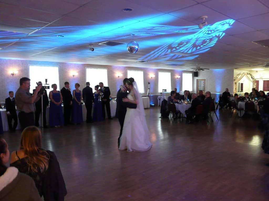 Ben & Fran's Wedding 11/3/12