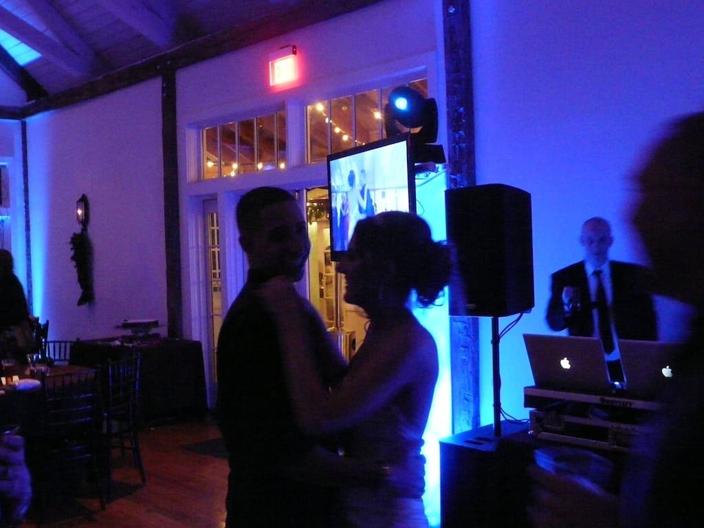 Timothy & Jessica's Wedding 11/30/12