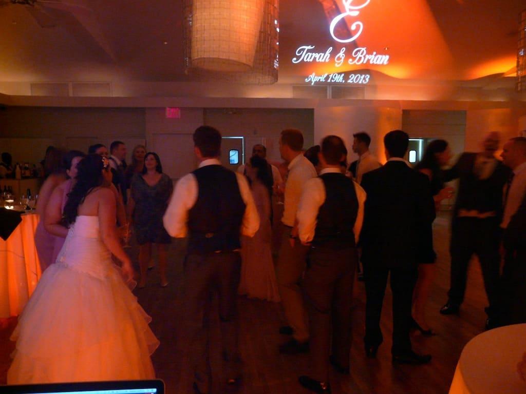 Brian & Tarah's Wedding 4/19/13