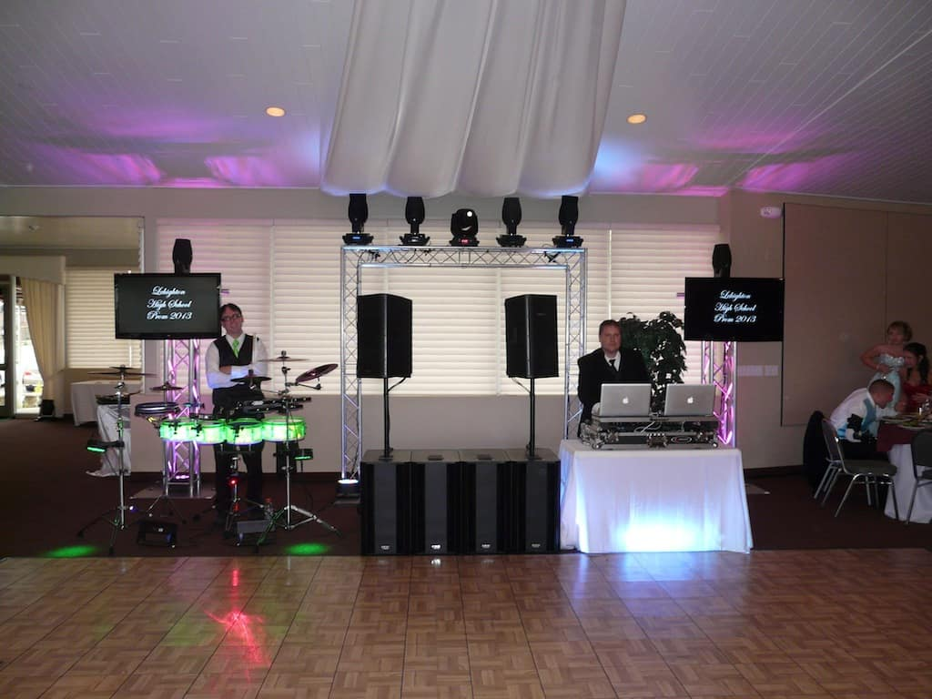 Lahs Prom 5 10 13 Stevie Ray Entertainment