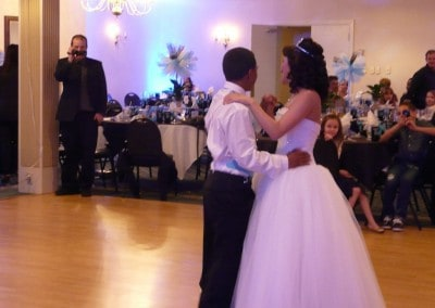 Brother/Sister Dance