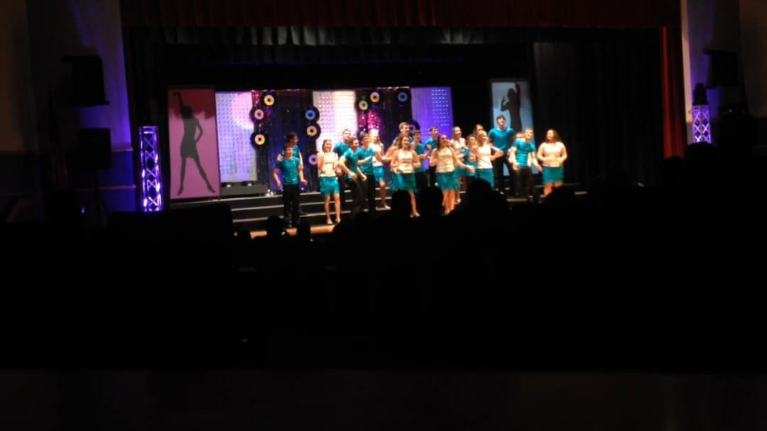 LAHS Choir Concert 5/18/14