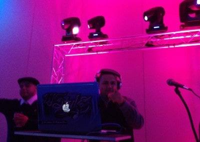 DJ Stylez El Dynamiko
