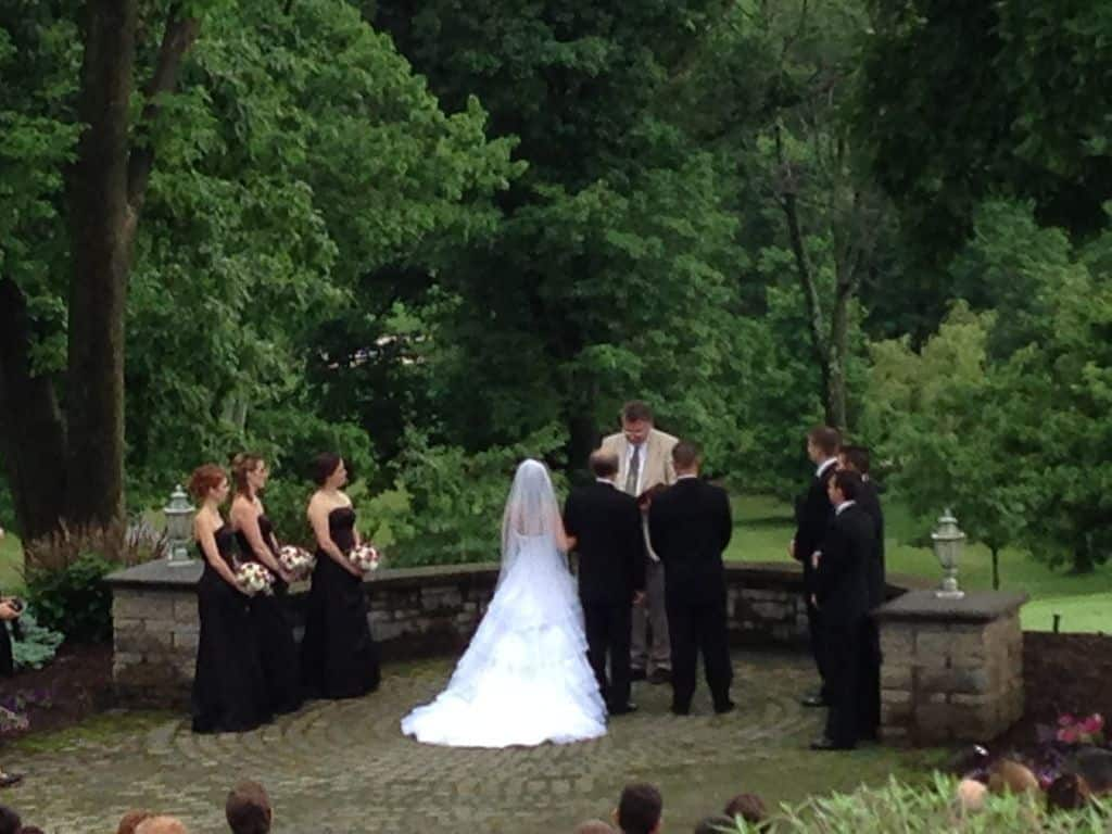Marc & Christine's Wedding 6/13/14