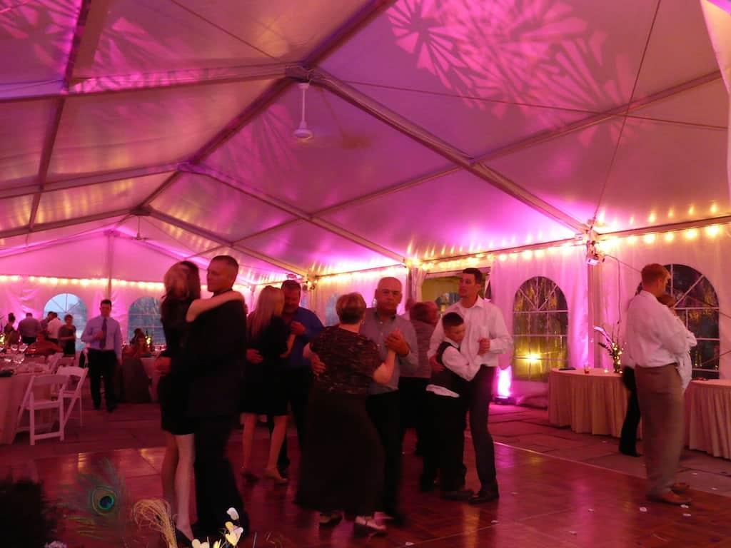 Ryan & Kendal\'s Wedding 5/25/14 | Stevie Ray Entertainment
