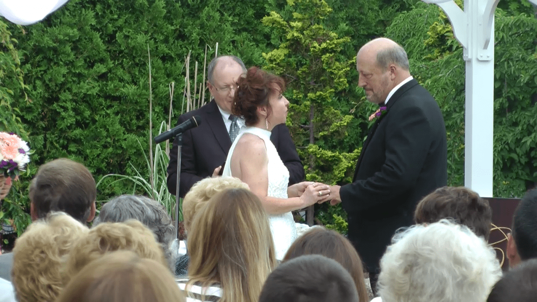 Leonard & Lisa's Wedding 6/22/14