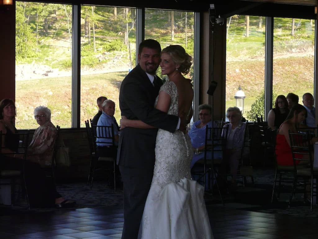 Christopher & Elyse's Wedding 7/26/14