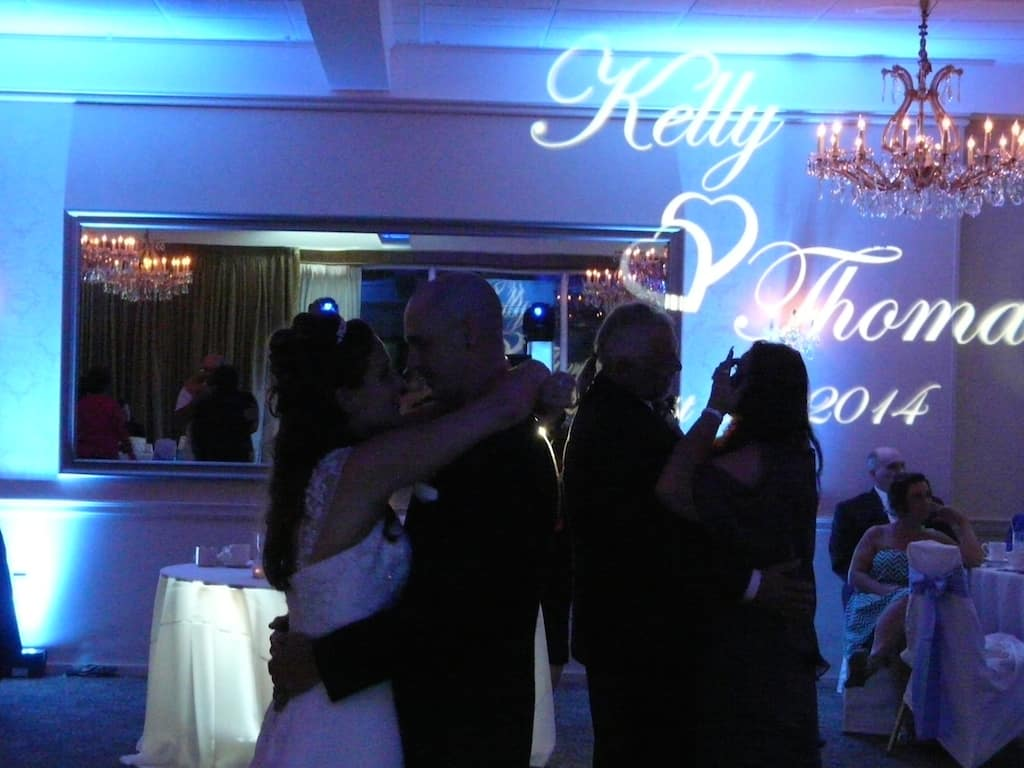 Thomas & Kelly's Wedding 8/9/14