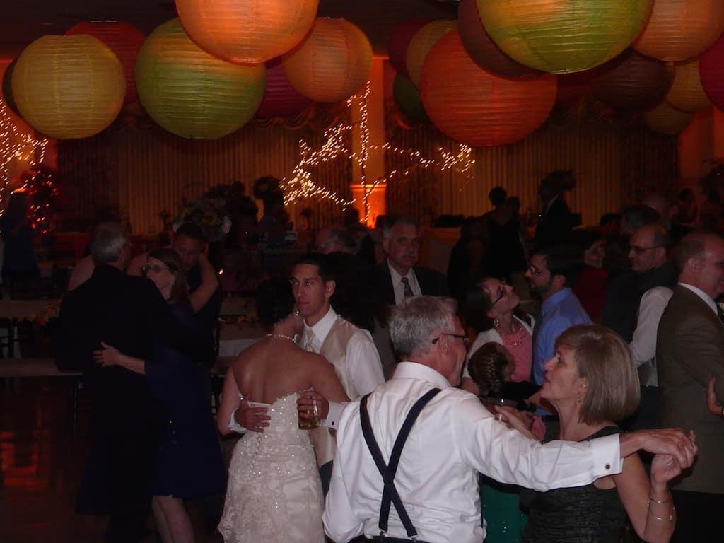 Jay & Caitlyn's Wedding 10/4/14