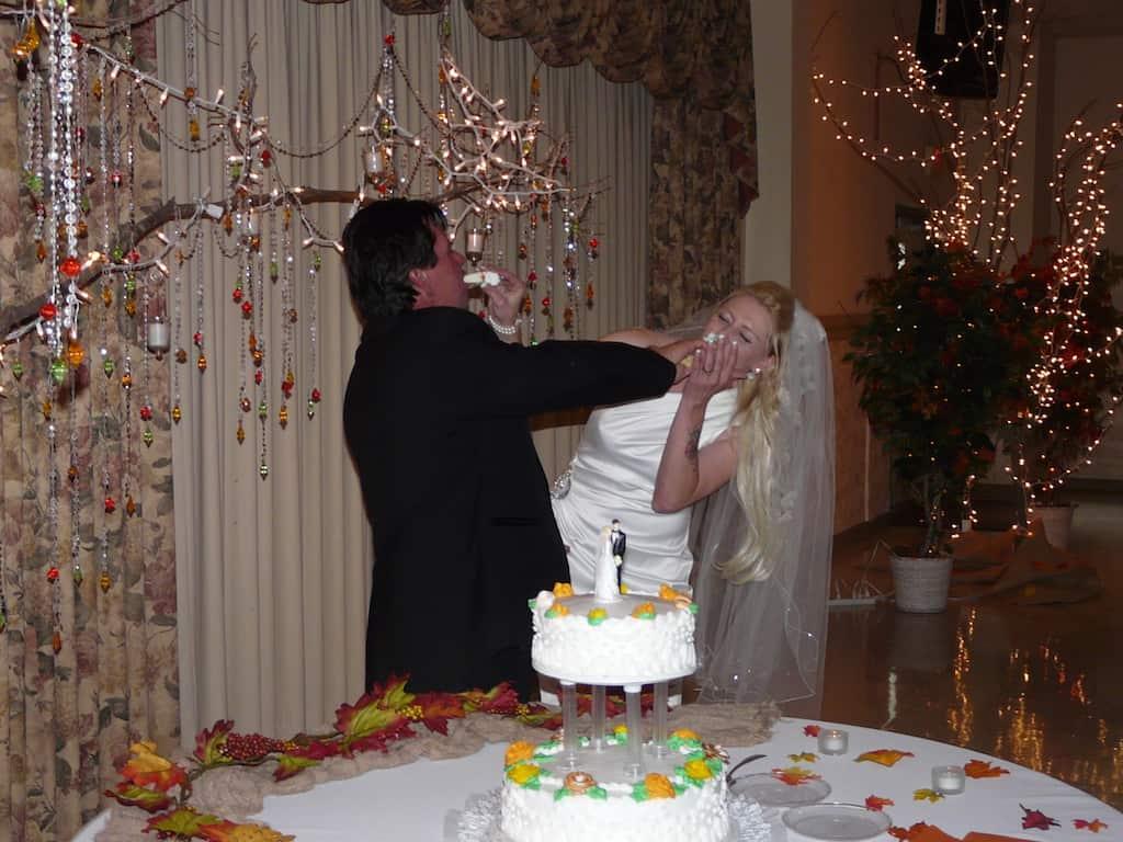 Glenn & Lori's Wedding 10/18/14