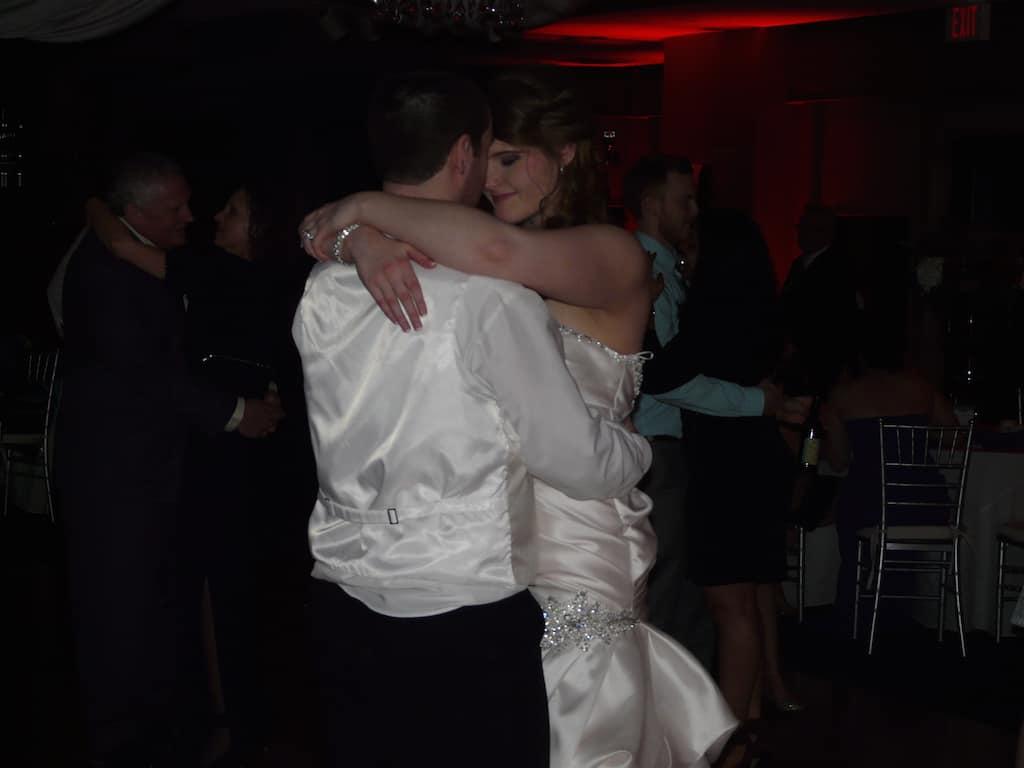 Tom & Lauren's Wedding 3/28/15