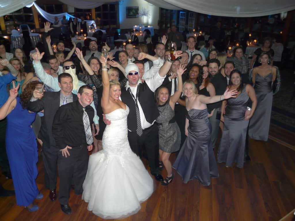 Casey & Katie's Wedding 2/21/15