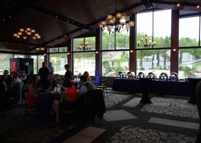 Vista Ballroom