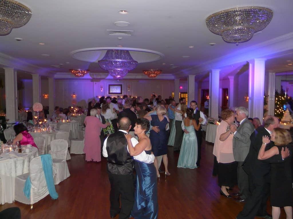 Daniel & Christy's Wedding 5/16/15