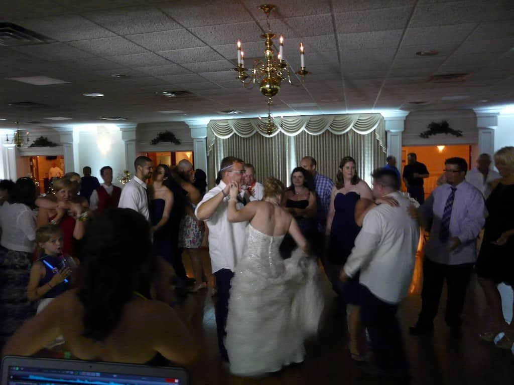 Tim & Brooke's Wedding 5/30/15