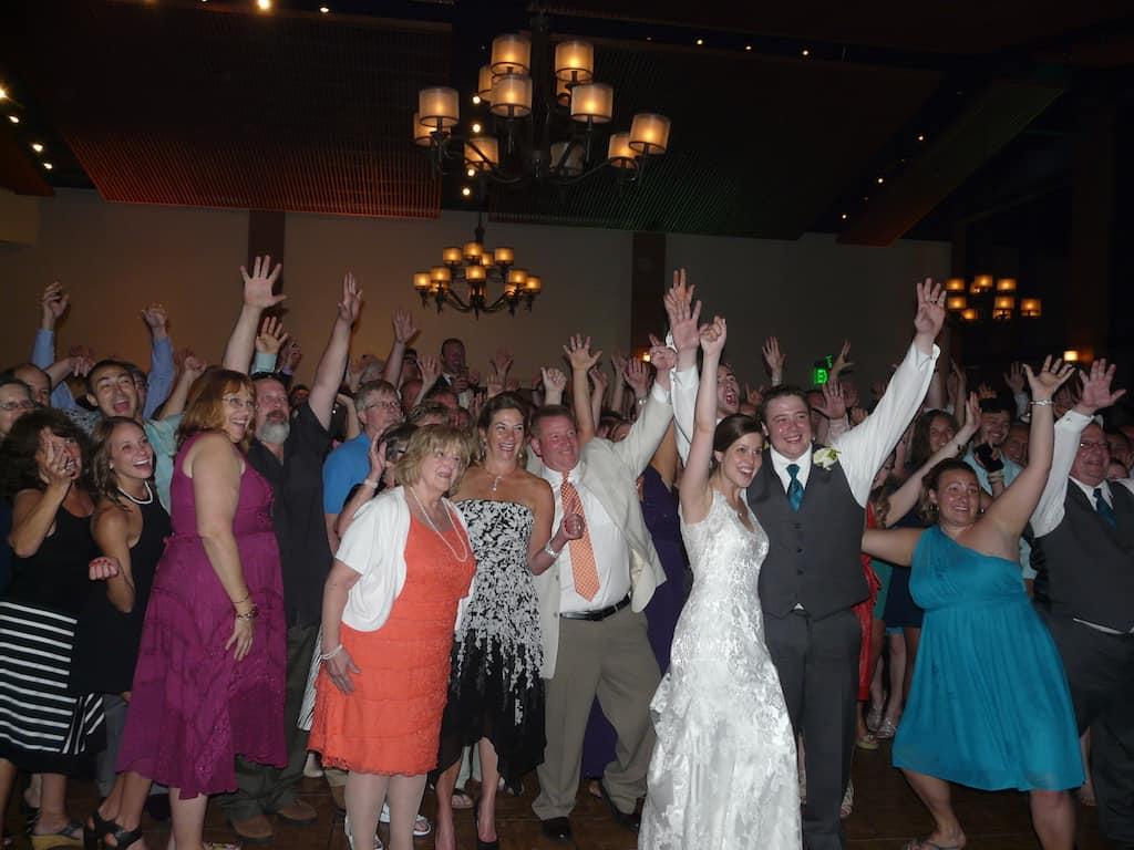 John & Jessica's Wedding 6/13/15