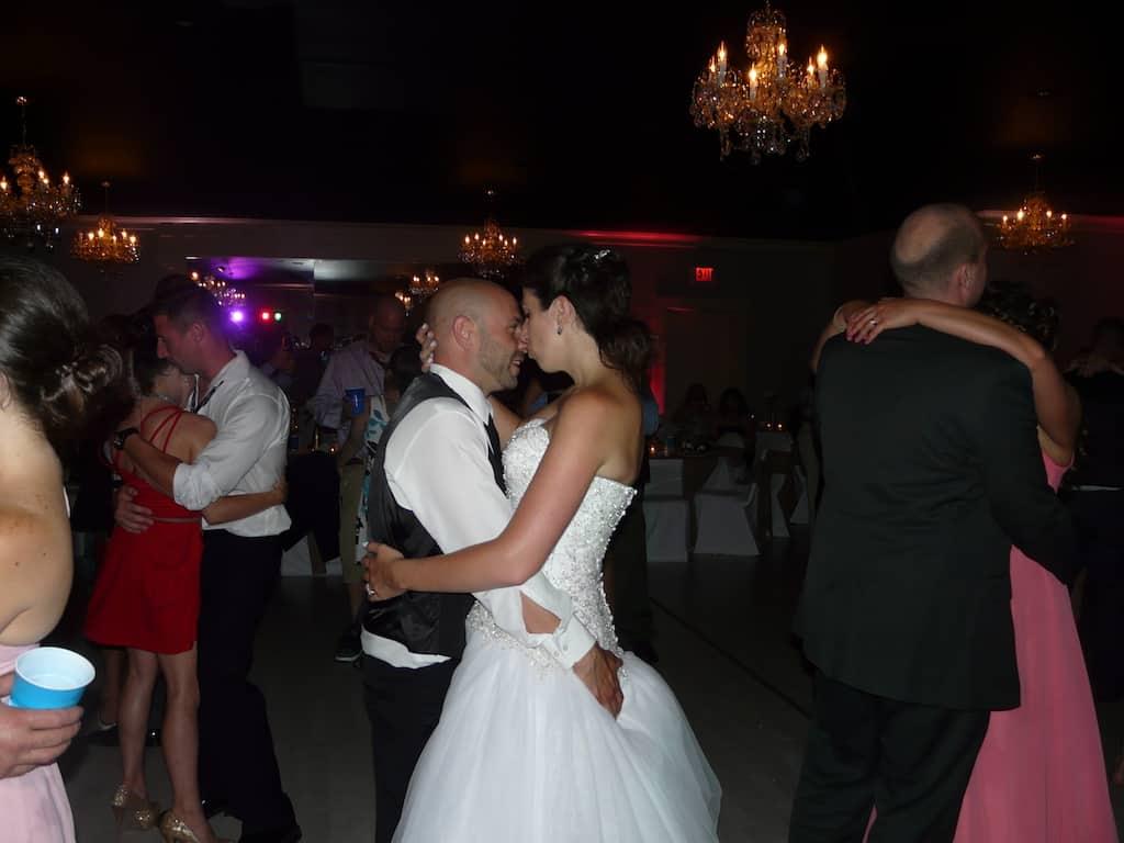 Jeremy & Tiffany's Wedding 6/20/15