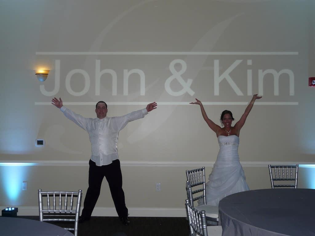 John & Kim's Wedding 7/17/15