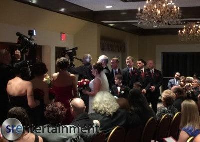 Russell & Tammy's Wedding 11/21/15