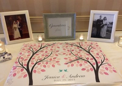 Guestbook (Tree)
