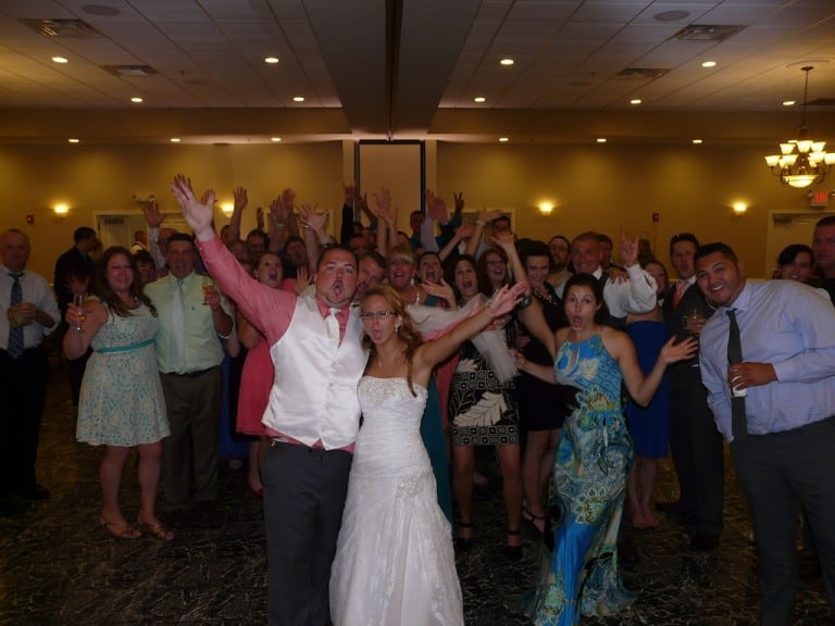 James & Corey's Wedding 7/18/15