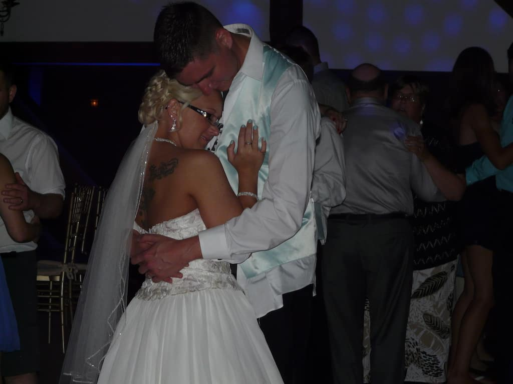 Patrick & Annie's Wedding 8/2/15