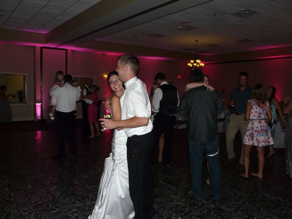 Christian & Nina's Wedding 8/29/15