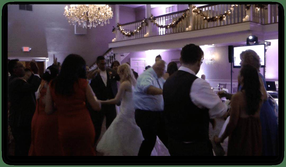 Gabriel & Janette's Wedding 8/14/15