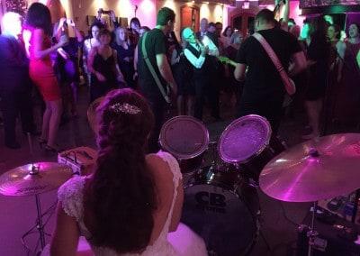 Nick & Jenna's Wedding 10/23/15