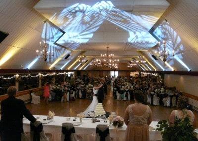 Kyle & Abby's Wedding 9/26/15