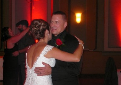 Larry & Jodie's Wedding 10/3/15