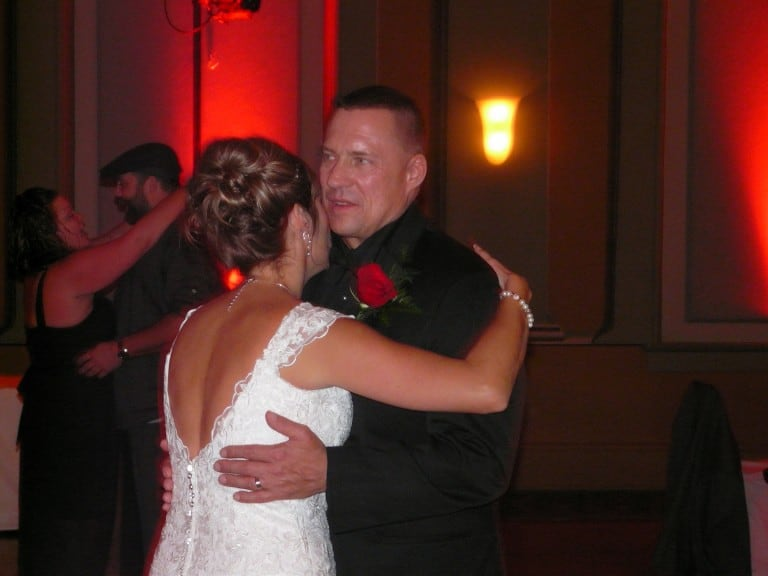 Larry & Jodie's Wedding 10/3/15