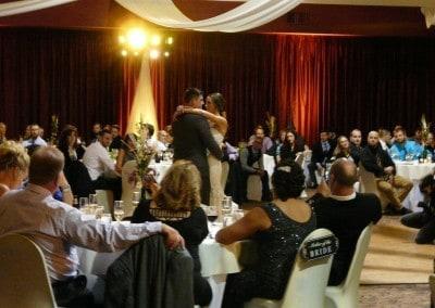 Justin & Taryn's Wedding 10/10/15