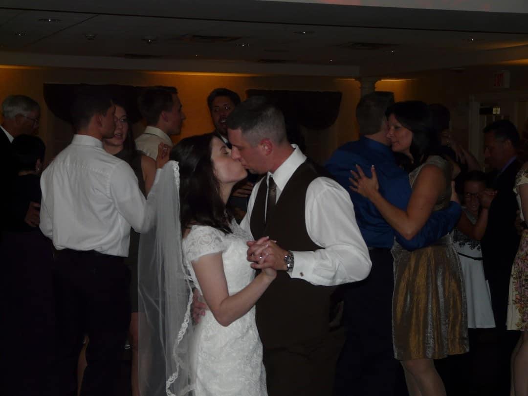 William & Luanne's Wedding 11/1/15