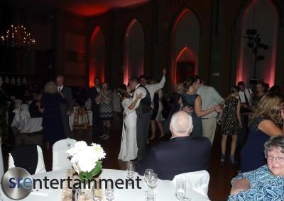Robert & Cassandra's Wedding 11/14/15