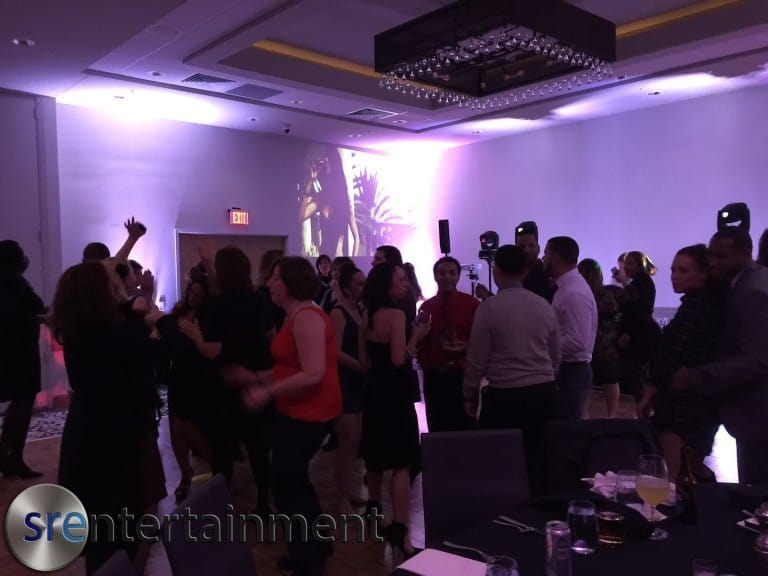 Travel Impressions Holiday Party 12/17/15