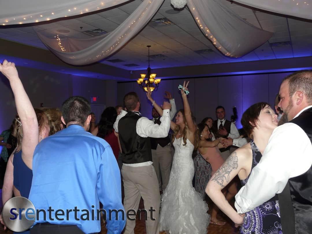 Eric & Cortney's Wedding 4/16/16