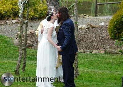 Jeffrey & Hilary's Wedding 6/4/16