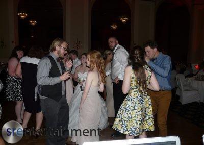 Andrew & Megan's Wedding 6/11/16