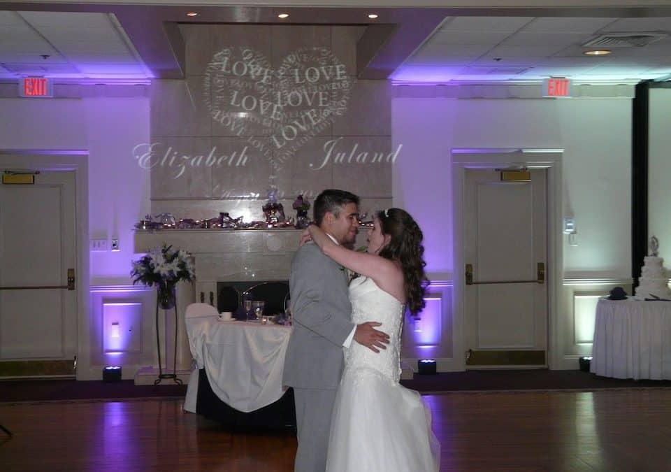 Juland & Elizabeth's Wedding 8/20/16