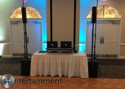 DJ Setup
