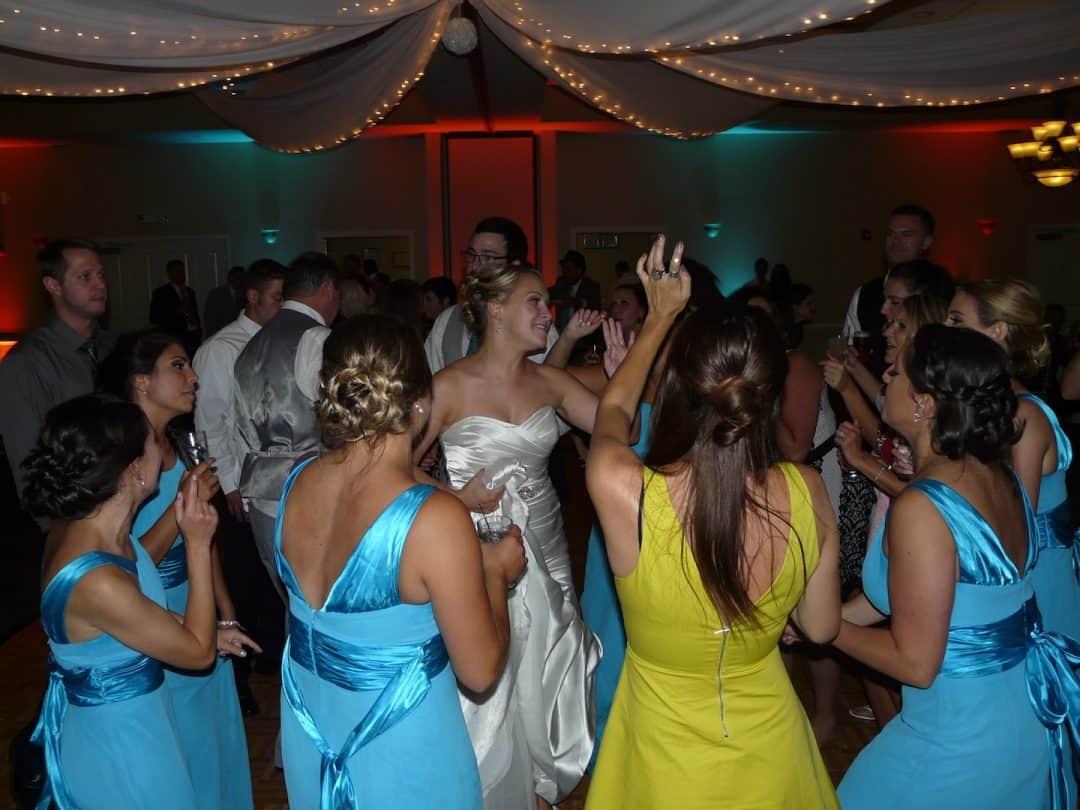 Benjamin & Marybeth's Wedding 7/15/16
