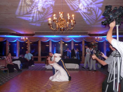 Korey & Susan's Wedding 7/30/16