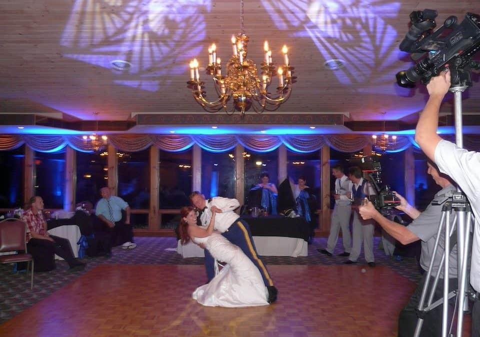 Korey & Susan's Wedding 7/30/16