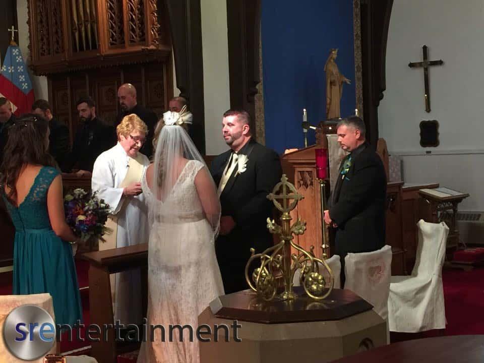 Brian & Jan's Wedding 10/15/16