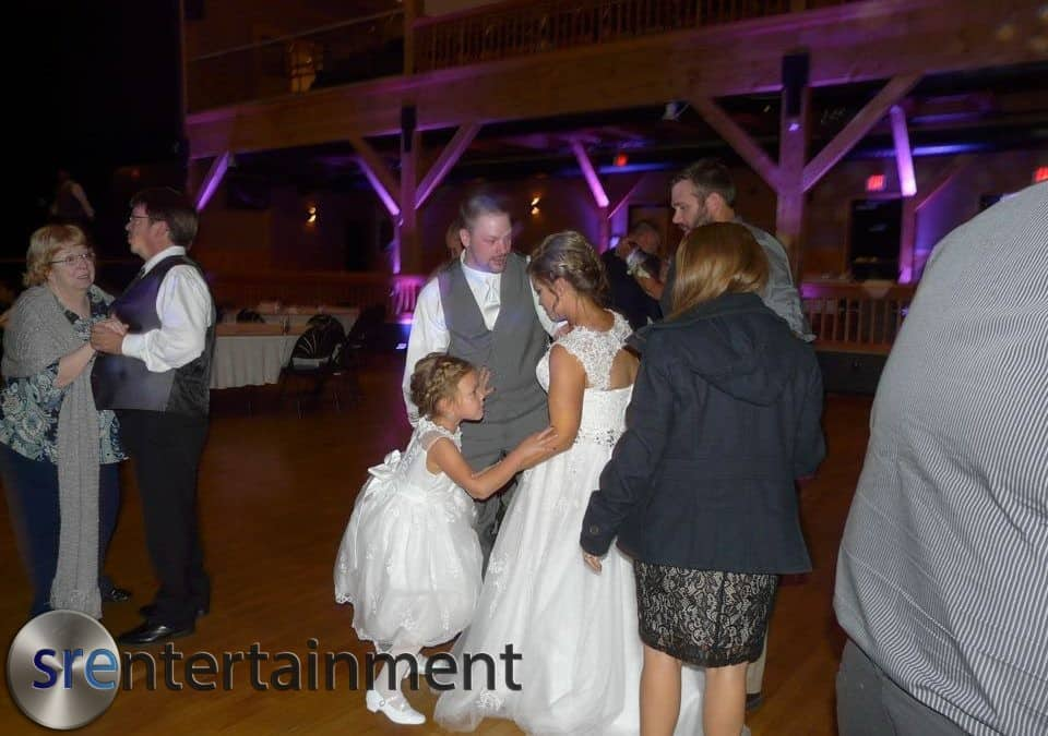 Adam & Kaylee's Wedding 10/22/16