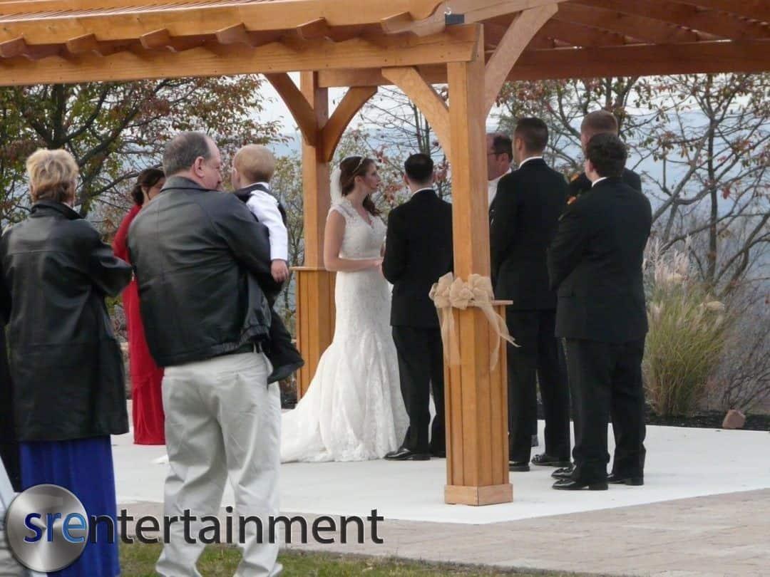 Raymond & Tamara's Wedding 10/29/16